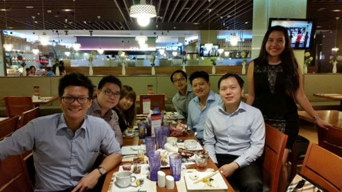 Group Photo!!