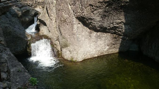 Yeongchu Falls (용츄폭포)